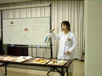 糖尿病教室